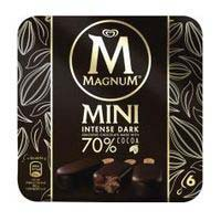 Magnum Dark intense mini 6u