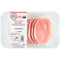 Eroski Natur Filete fino lomo de cerdo 300g