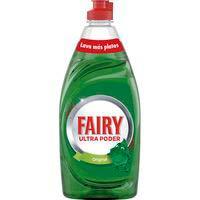 Rentavaixella a mà ultraFAIRY, ampolla 650 ml