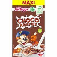 Kellogg's Cereales Choco krispies 720g