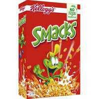 Kellogg's Smacks 450g