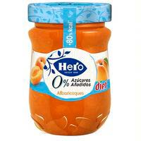 Hero Diet Confitura de albaricoque 280g