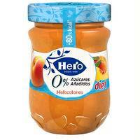 Hero Diet Confitura préssec 280g