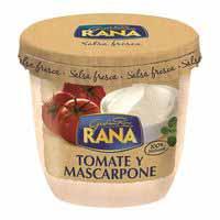 Rana Salsa tomate y mascarpone 180g