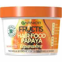 Fructis Mascarilla reparadora papaya 390ml