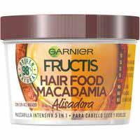 Fructis Mascarilla normal 390ml