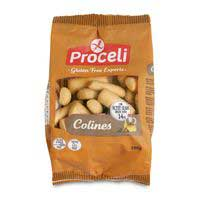 Proceli Colines sin gluten 150g