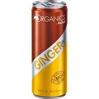Organics Refresco ginger 25cl
