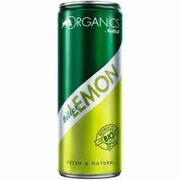 Organics Refresc bitter 25cl