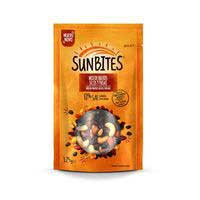 Sunbites Mix frutos secos con pasas 125g