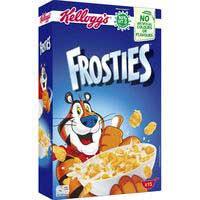 Kellogg¿s Frosties 375g