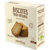 Veritas Biscotes trigo integral