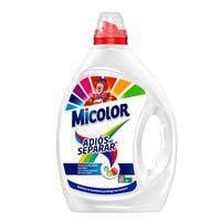 Micolor Detergente líquido adios separar 33d