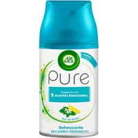 Airwick Fresmatic pure refrescante recambio 250ml.