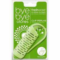 Freshwave Ambientador clip earls elimina olor 1uni