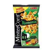 Mistercorn Cocltail Alemania 195g