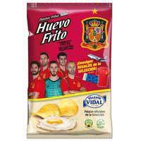 Vicente Vidal Patates ou fregit 135g