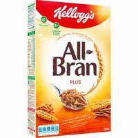 Kellogg's Cereals All-Bran plus 700g