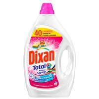 Dixan Detergente líquido adios separar 40d