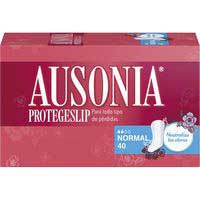 Ausonia Protegslip normal 40u