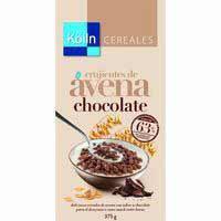Cereals civada cruixent KOLLN 375g