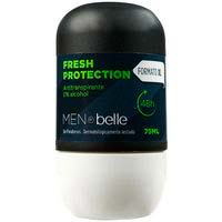 Desodorant extra protecció MEN by BELLE, roll on 75 ml