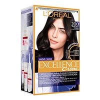 Excellence Tint cabell crema castany profund nº 200