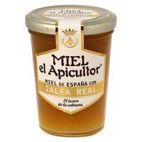 Apicultor Mel gelea reial 250g
