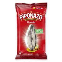 Piponazo Piponazo punto sal 170g