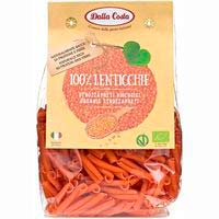 PastaStrozzapretide llentiesDALLACOSTA, paquet 250 g