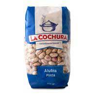 La Cochura Mongetes pintes 500g