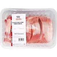 Campofrio Llom tros filetejat porc