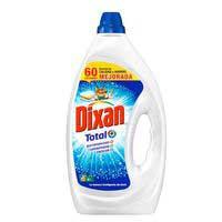 Dixan Detergent líquid 60d