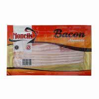 Monells Bacon lonchas 120g