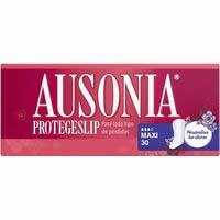 Ausonia Protegeslip maxi 30u