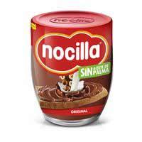 Nocilla Crema cacao 1 sabor sin aceite de palma 380g