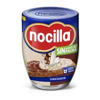 Nocilla Crema cacao 2 sabores sin aceite de palma 380g