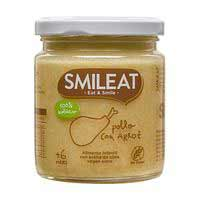 Smileat Pollo y arroz 230g