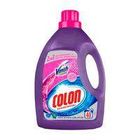 Colon Detergente liquido gel vanish 38d