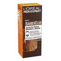L'Oreal Aceite barba Men Expert 30ml