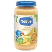 Nestle Fruites varies 250g