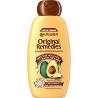 Original Remedies Champú aguacate 300ml
