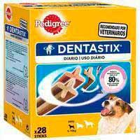Dentastixgos petitPEDIGREE, paquet 440 g