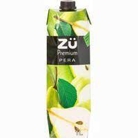 Zü Premium Néctar pera 1l