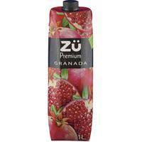 Zü Premium Concentrado granada 1l