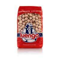 Luengo Cigró lletós 500g