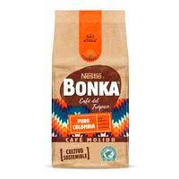 Bonka Cafè molt pur colombia 220g