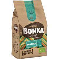 Bonka Café molido ecológico 220g