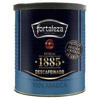 Fortalesa Cafè mòlt descafeïnat 250g
