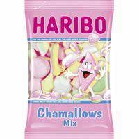Haribo Chamallows mallow 175g